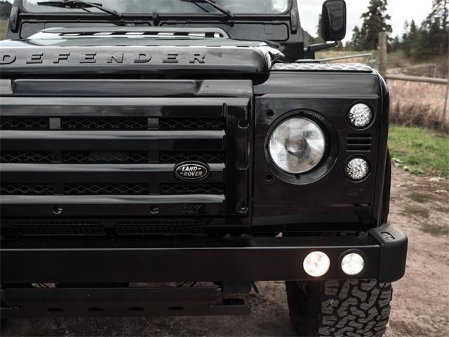 2000 Land Rover Defender (CC-1410455) for sale in Kelowna, British Columbia