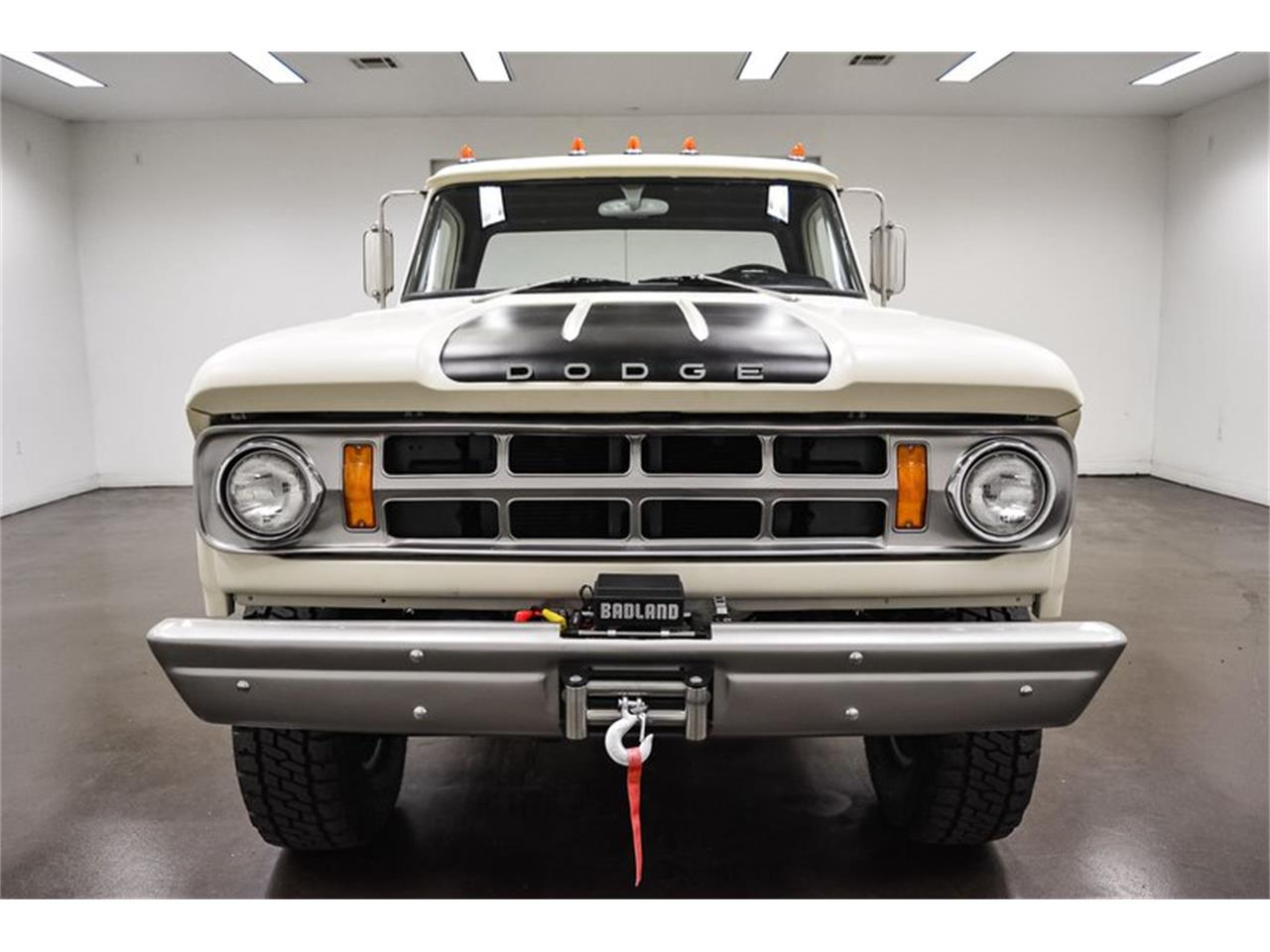 1968 Dodge Power Wagon (CC-1414551) for sale in Sherman, Texas