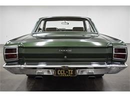 1969 Dodge Dart (CC-1414553) for sale in Sherman, Texas