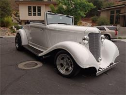 1932 DeSoto Convertible (CC-1414555) for sale in San Luis Obispo, California