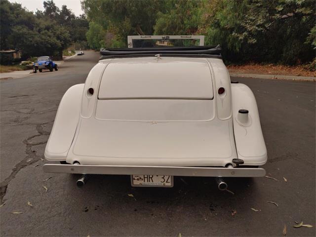 1932 DeSoto Convertible (CC-1414555) for sale in San Luis Obispo, California