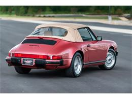 1989 Porsche 911 (CC-1414558) for sale in Collierville, Tennessee