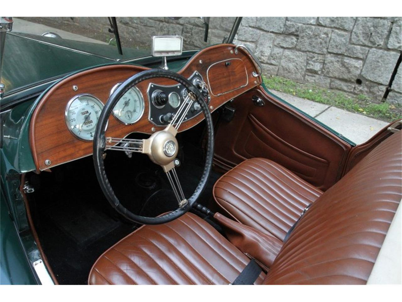 1953 MG TD (CC-1414563) for sale in Atlanta, Georgia