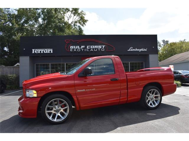 2004 Dodge Ram 1500 (CC-1414566) for sale in Biloxi, Mississippi