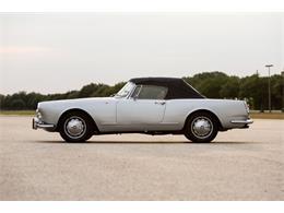 1964 Alfa Romeo 2600 (CC-1414569) for sale in Houston, Texas