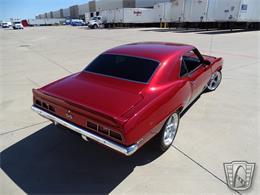 1969 Chevrolet Camaro (CC-1410457) for sale in O'Fallon, Illinois