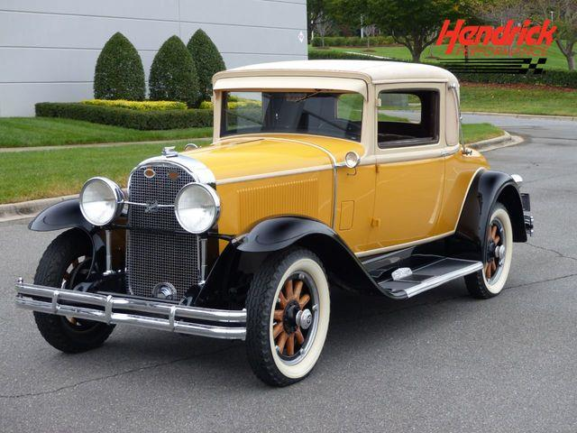1931 Buick Series 50 (CC-1414570) for sale in Charlotte, North Carolina