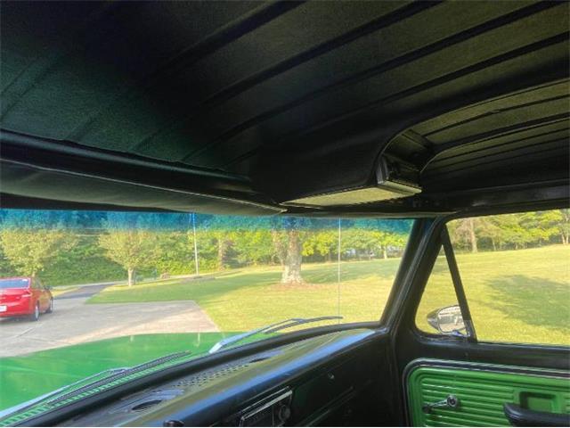 1968 Ford F100 (CC-1410458) for sale in Cadillac, Michigan