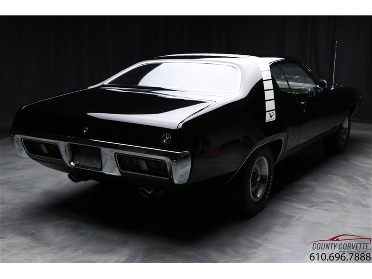 1971 Plymouth Road Runner (CC-1414580) for sale in West Chester, Pennsylvania