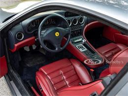 1999 Ferrari 550 Maranello (CC-1414581) for sale in London, United Kingdom