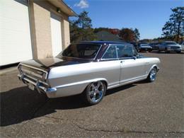 1964 Chevrolet Nova SS (CC-1414582) for sale in Ham Lake, Minnesota