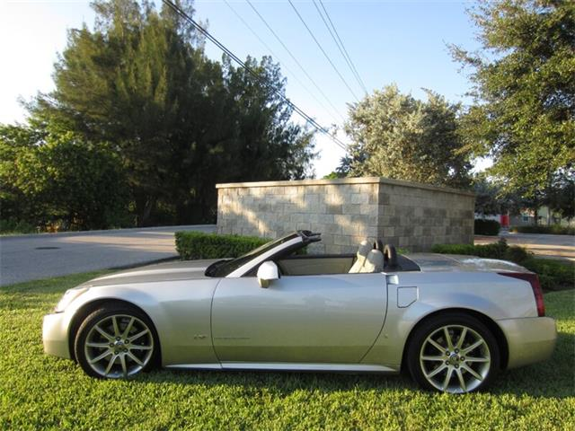 2006 Cadillac XLR-V (CC-1414583) for sale in Delray Beach, Florida