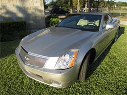 2006 Cadillac XLR-V (CC-1414583) for sale in Delray Beach, Florida