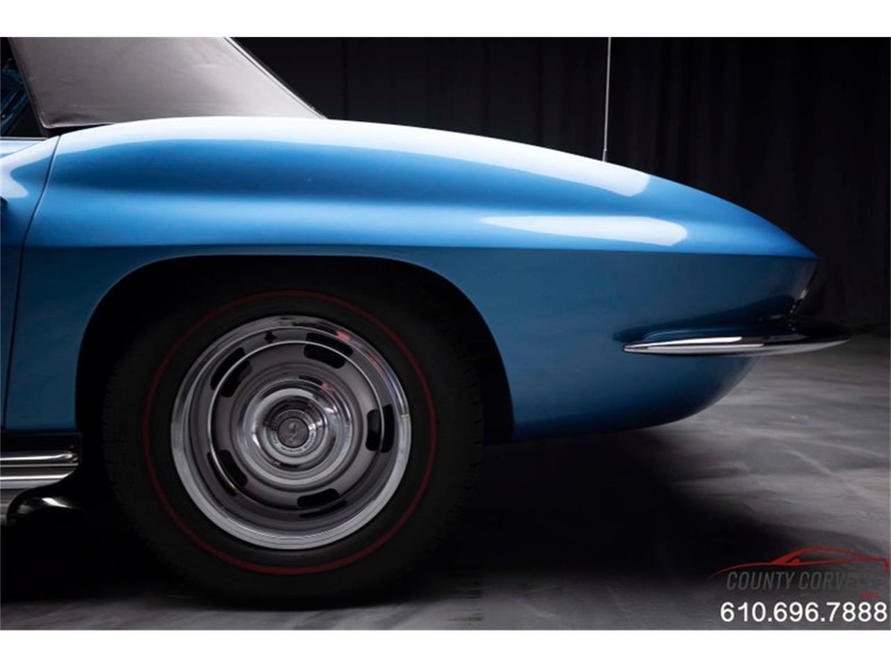 1967 Chevrolet Corvette (CC-1414584) for sale in West Chester, Pennsylvania