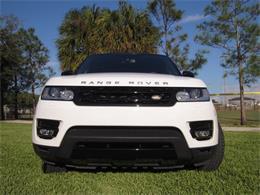 2014 Land Rover Range Rover Sport (CC-1414586) for sale in Delray Beach, Florida