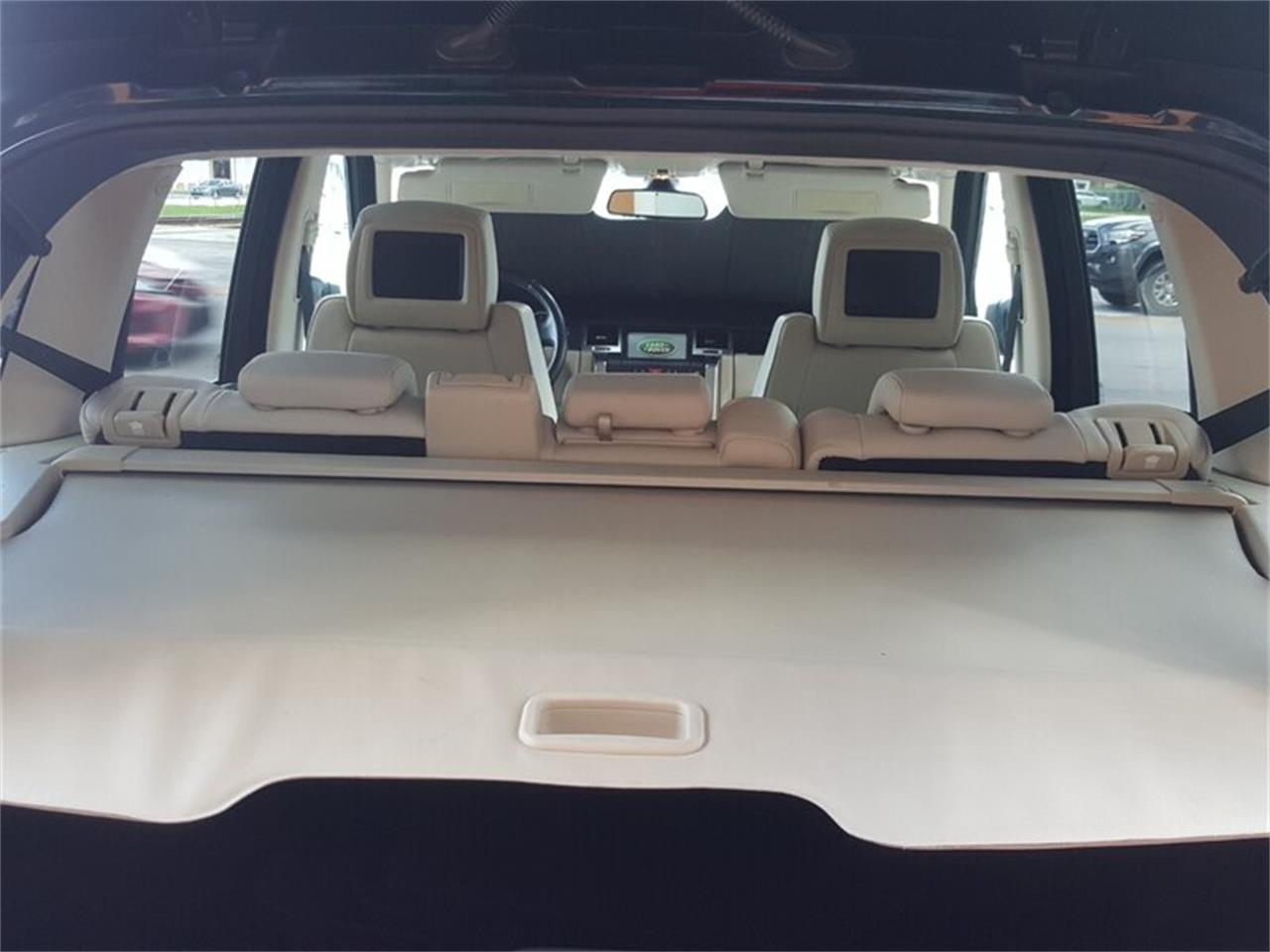2009 Land Rover Range Rover Sport (CC-1414588) for sale in Delray Beach, Florida