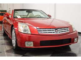 2005 Cadillac XLR (CC-1410046) for sale in Ft Worth, Texas