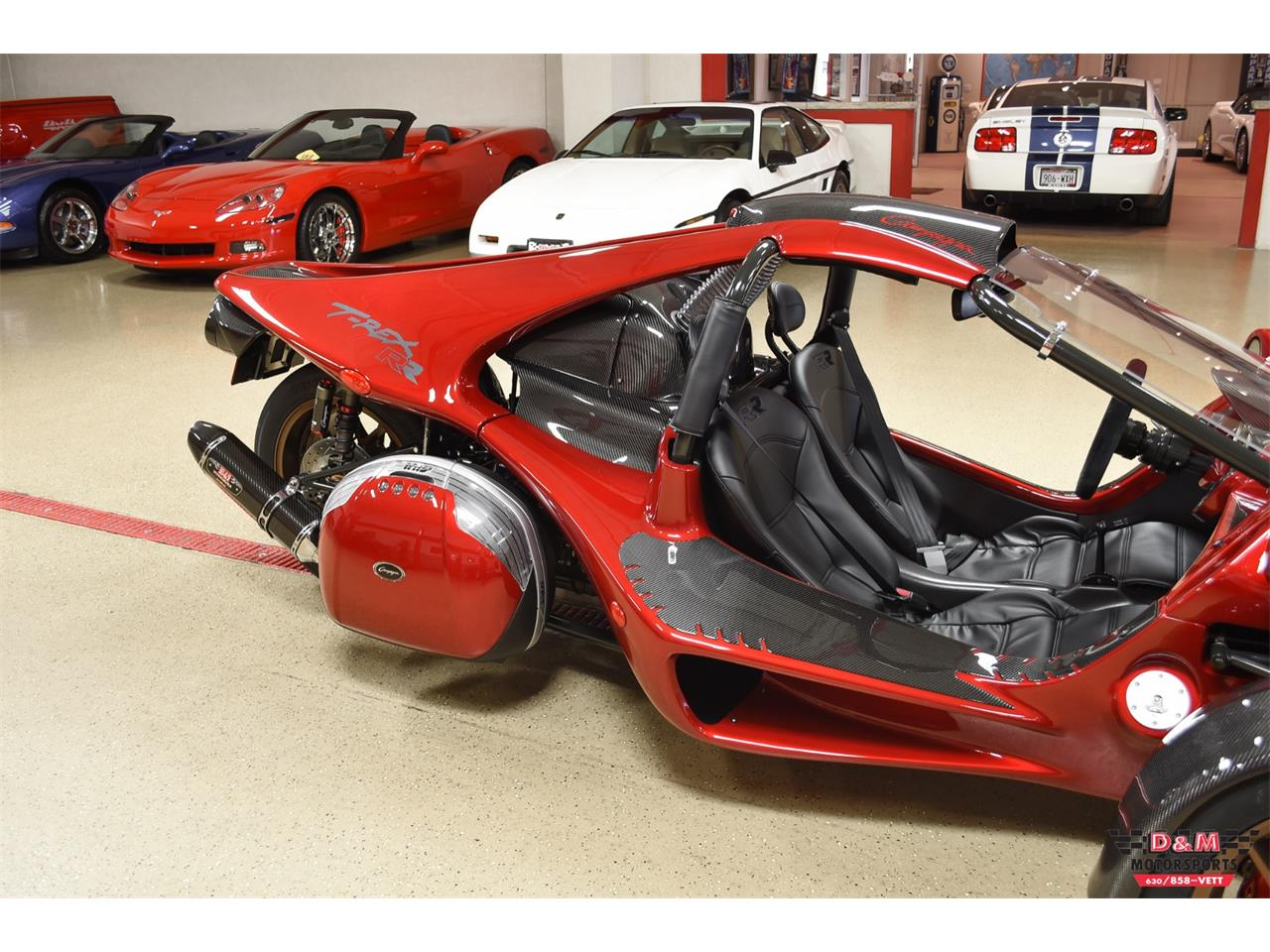 2021 Campagna T-Rex (CC-1414600) for sale in Glen Ellyn, Illinois