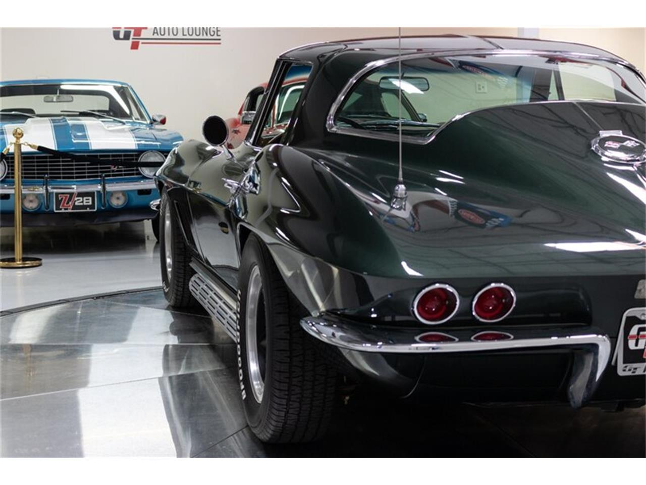 1967 Chevrolet Corvette (CC-1414601) for sale in Rancho Cordova, California