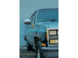 1991 GMC Suburban (CC-1414603) for sale in Aiken, South Carolina