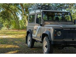 1990 Land Rover Defender (CC-1414604) for sale in Aiken, South Carolina