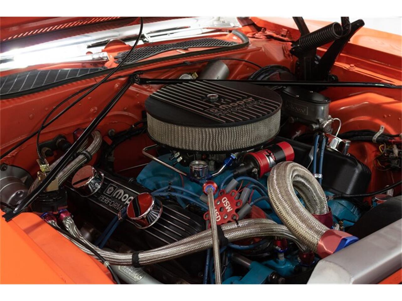 1972 Dodge Charger (CC-1414605) for sale in Rancho Cordova, California