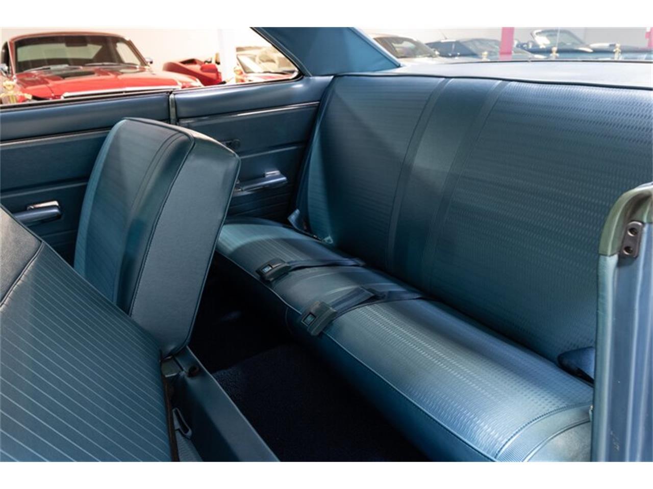 1967 Chevrolet Nova (CC-1414609) for sale in Rancho Cordova, California