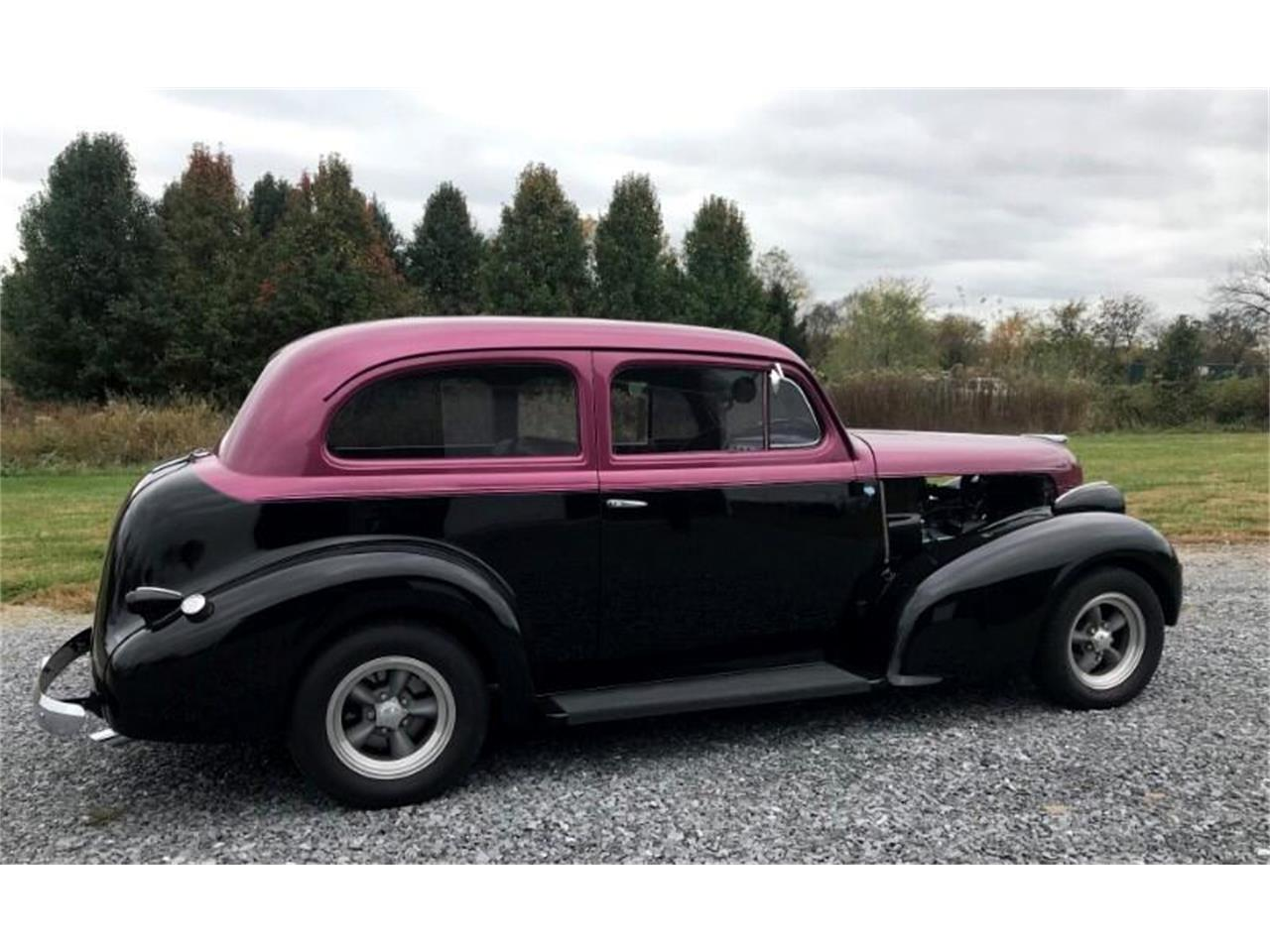 1939 Pontiac Coupe (CC-1414619) for sale in Harpers Ferry, West Virginia
