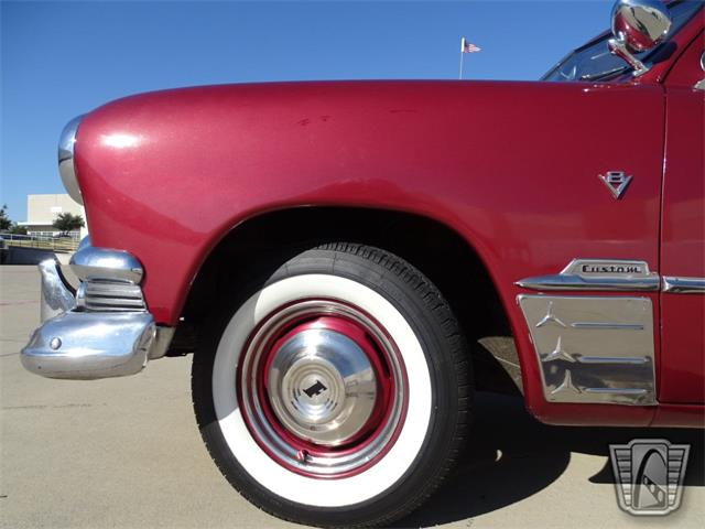 1951 Ford Custom (CC-1410462) for sale in O'Fallon, Illinois
