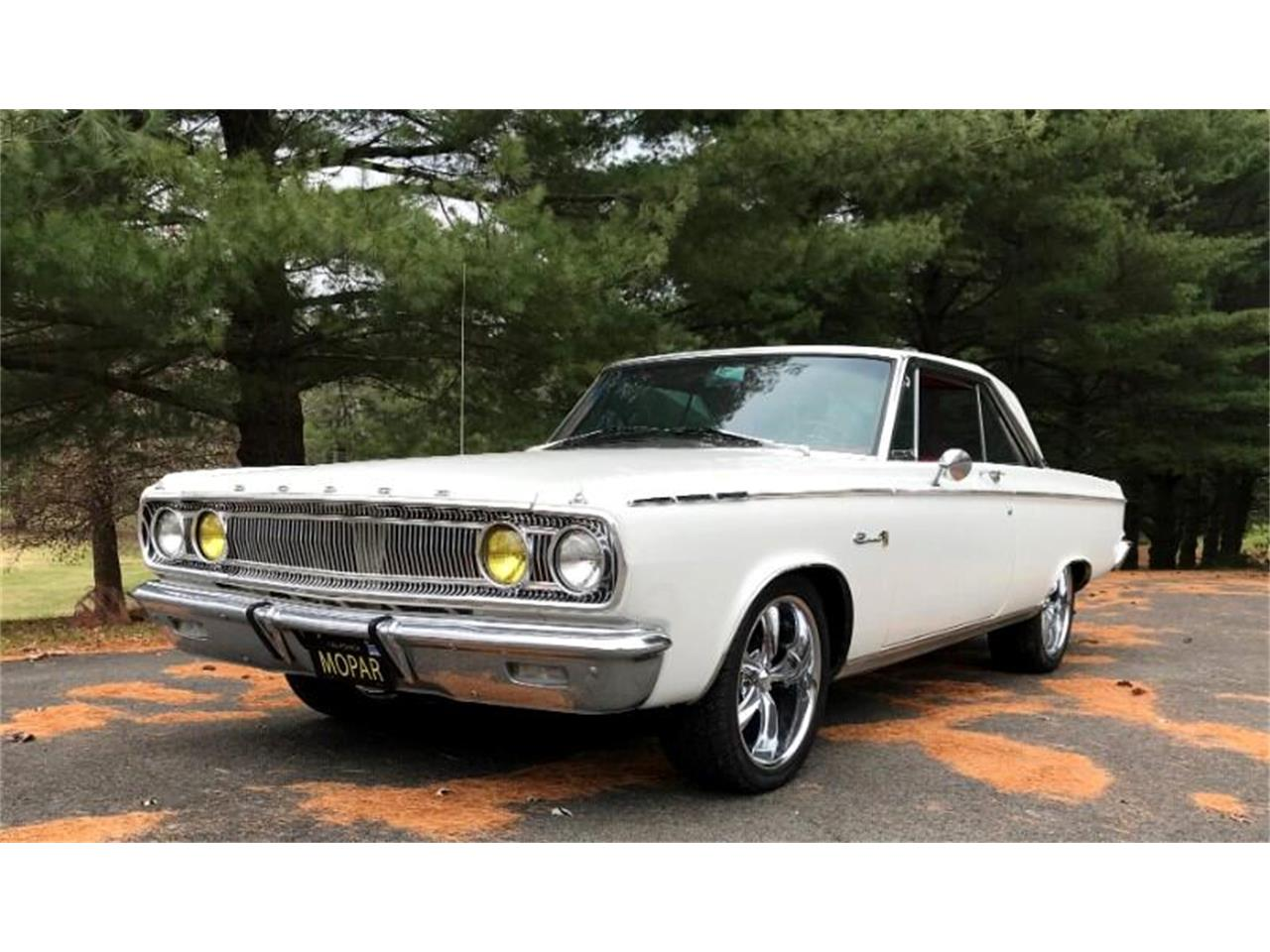 1965 Dodge Coronet 500 (CC-1414620) for sale in Harpers Ferry, West Virginia