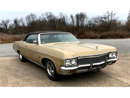 1970 Chevrolet Impala (CC-1414621) for sale in Harpers Ferry, West Virginia