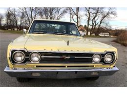 1967 Plymouth Satellite (CC-1414622) for sale in Harpers Ferry, West Virginia