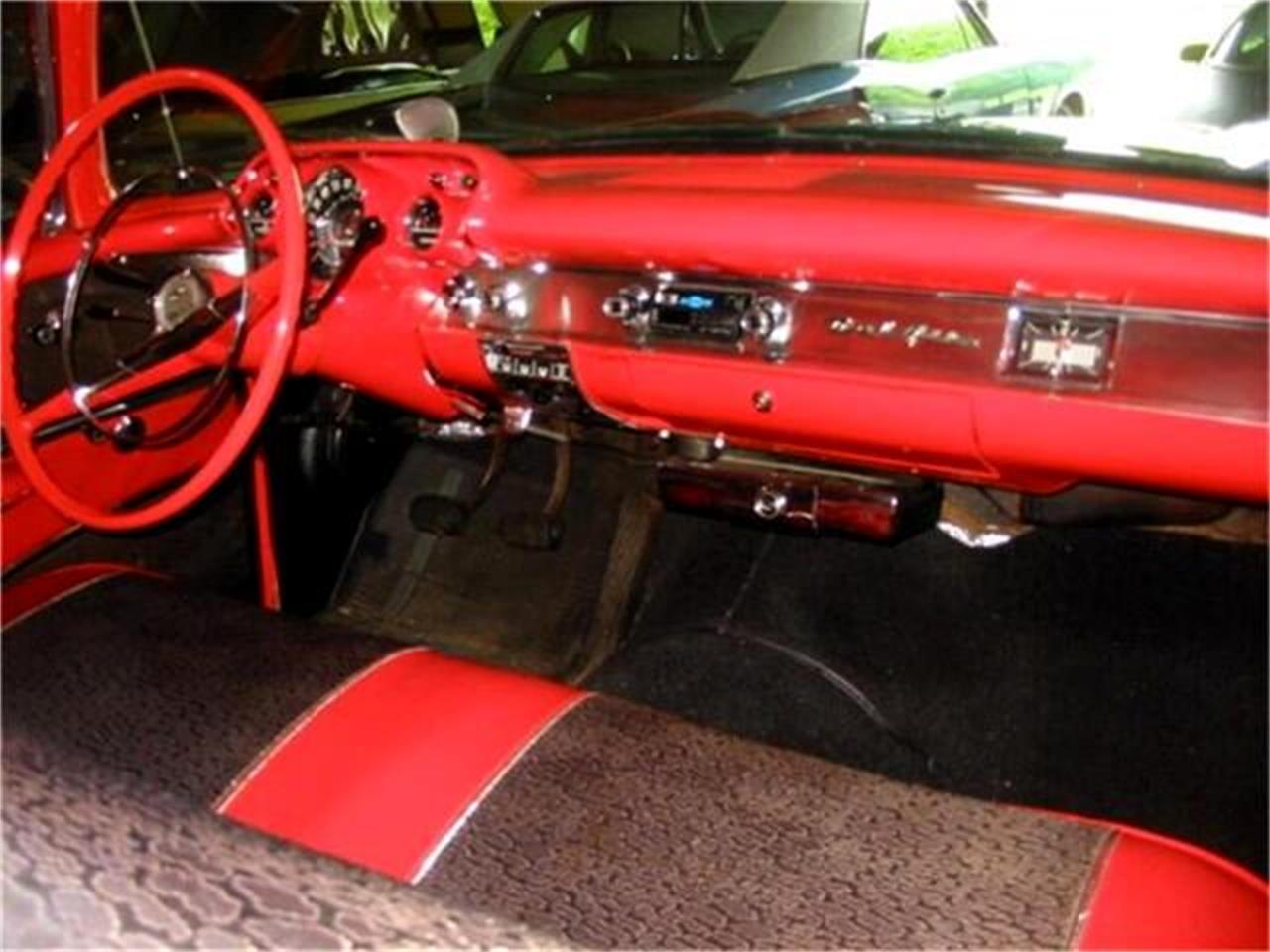1957 Chevrolet Bel Air (CC-1414624) for sale in Harpers Ferry, West Virginia
