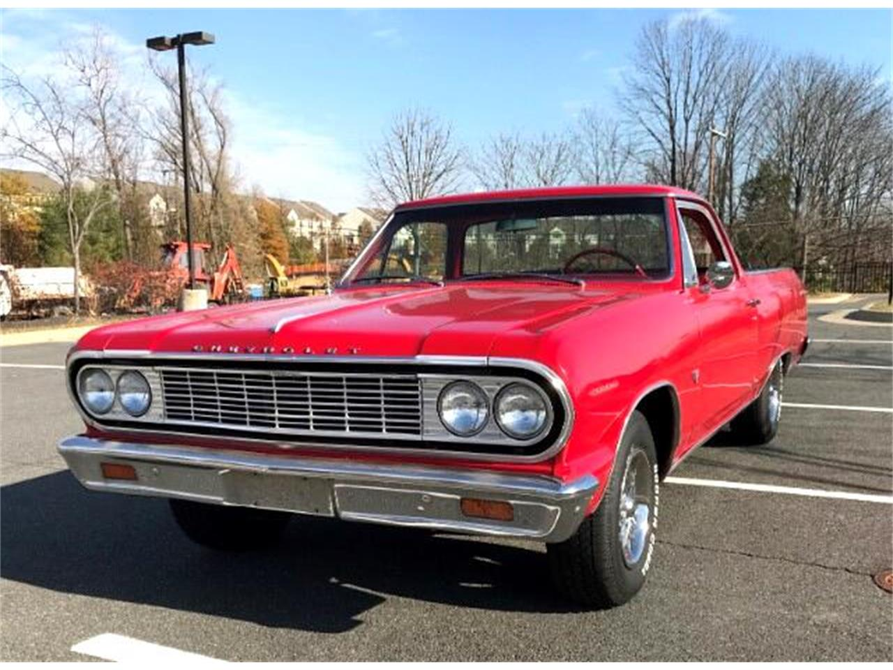 1964 Chevrolet El Camino (CC-1414626) for sale in Harpers Ferry, West Virginia