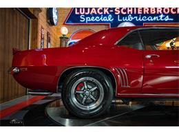 1969 Chevrolet Camaro (CC-1414628) for sale in Green Brook, New Jersey
