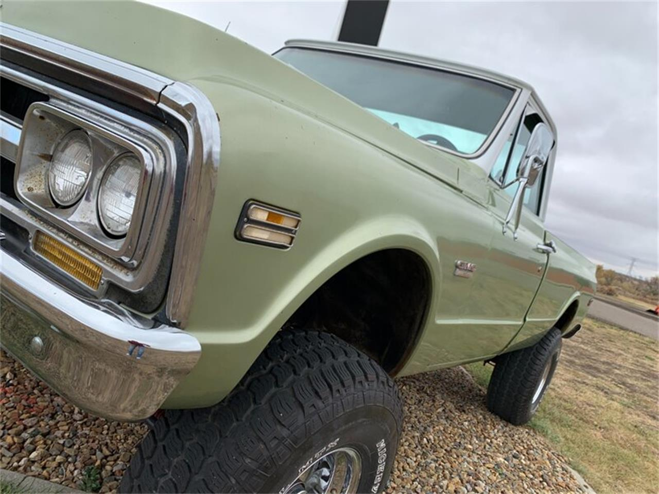 1972 GMC 1500 (CC-1414631) for sale in Bismarck, North Dakota