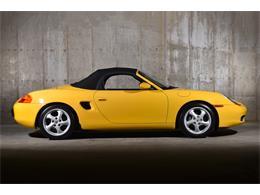 2000 Porsche Boxster (CC-1414632) for sale in Valley Stream, New York
