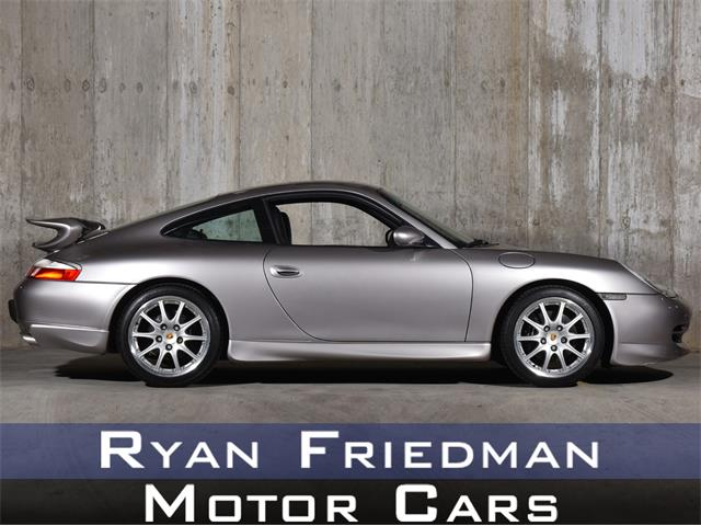 2001 Porsche 911 (CC-1414634) for sale in Valley Stream, New York