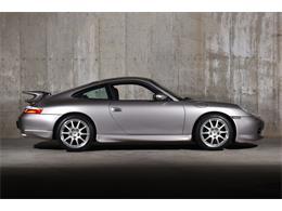 2001 Porsche 911 (CC-1414634) for sale in Valley Stream, New York