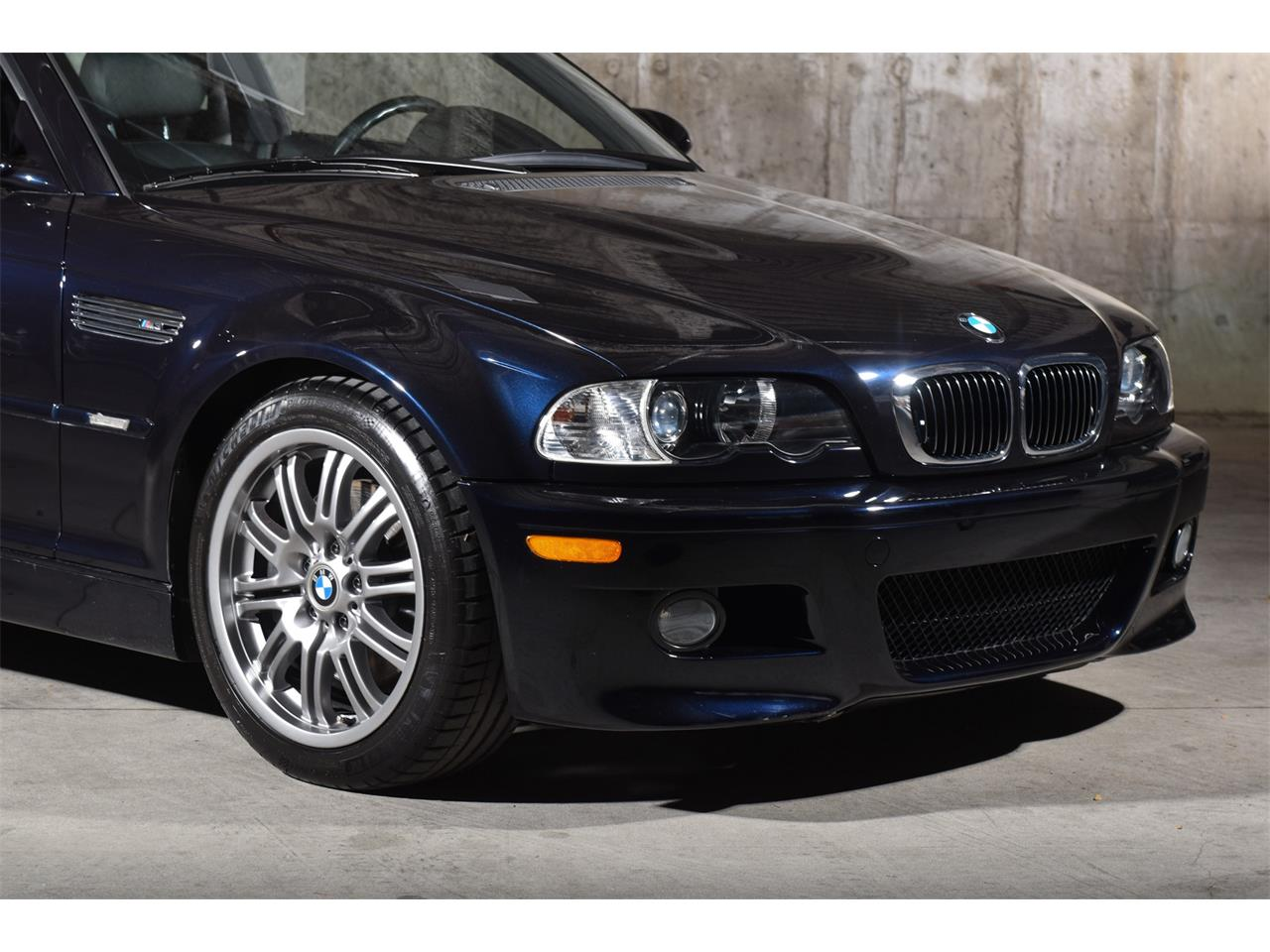 2004 BMW M3 (CC-1414635) for sale in Valley Stream, New York