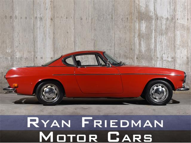 1969 Volvo P1800E (CC-1414638) for sale in Valley Stream, New York