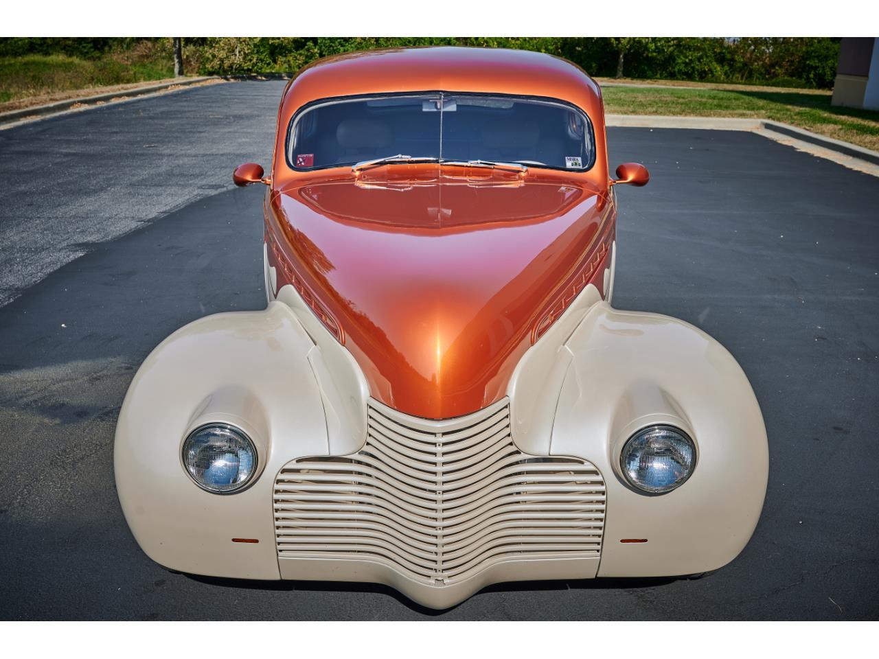 1940 Chevrolet Master (CC-1414642) for sale in O'Fallon, Illinois