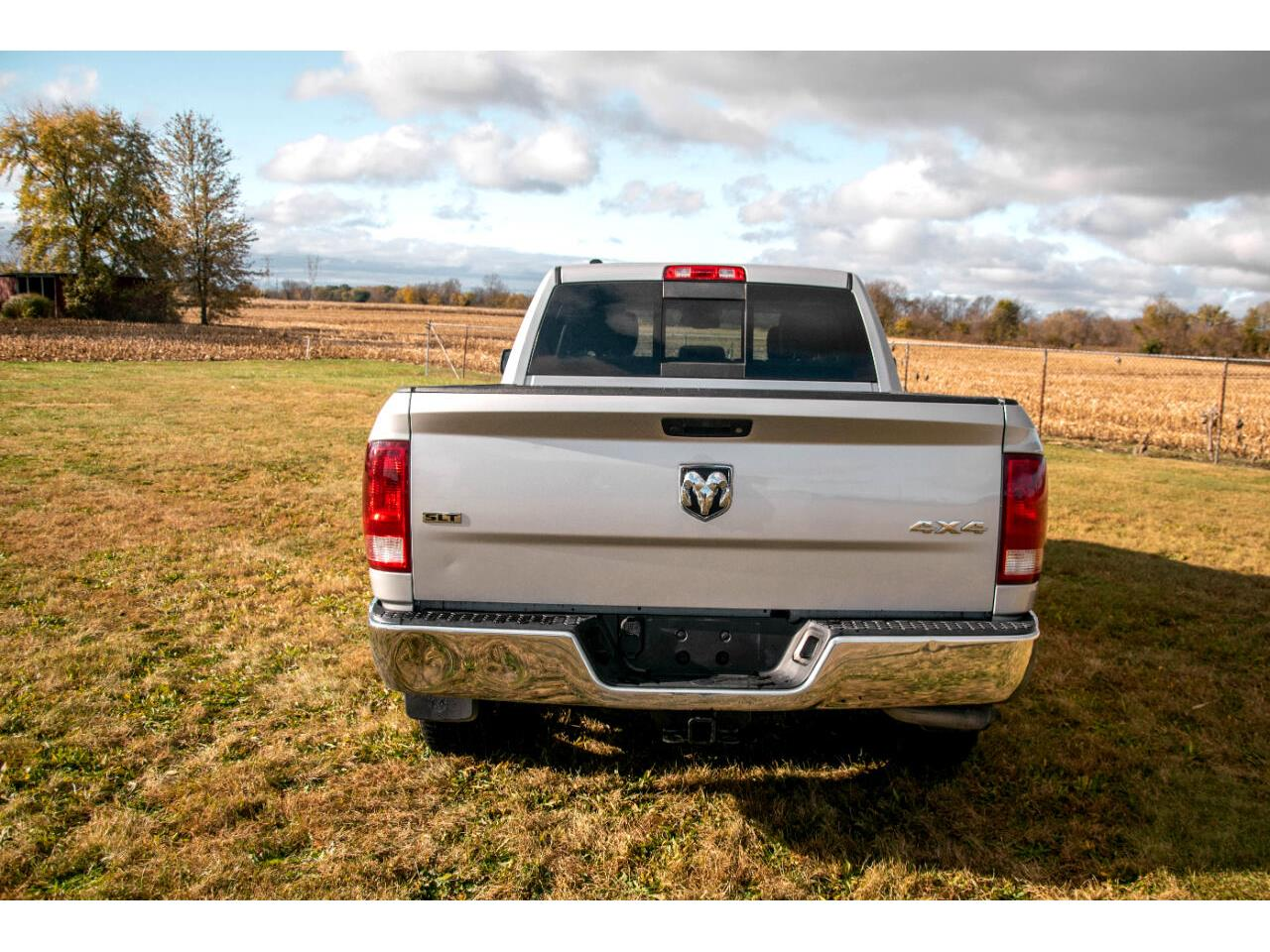 2016 Dodge Ram 1500 (CC-1414646) for sale in Cicero, Indiana