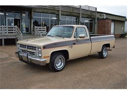 1985 Chevrolet C10 (CC-1414647) for sale in Batesville, Mississippi