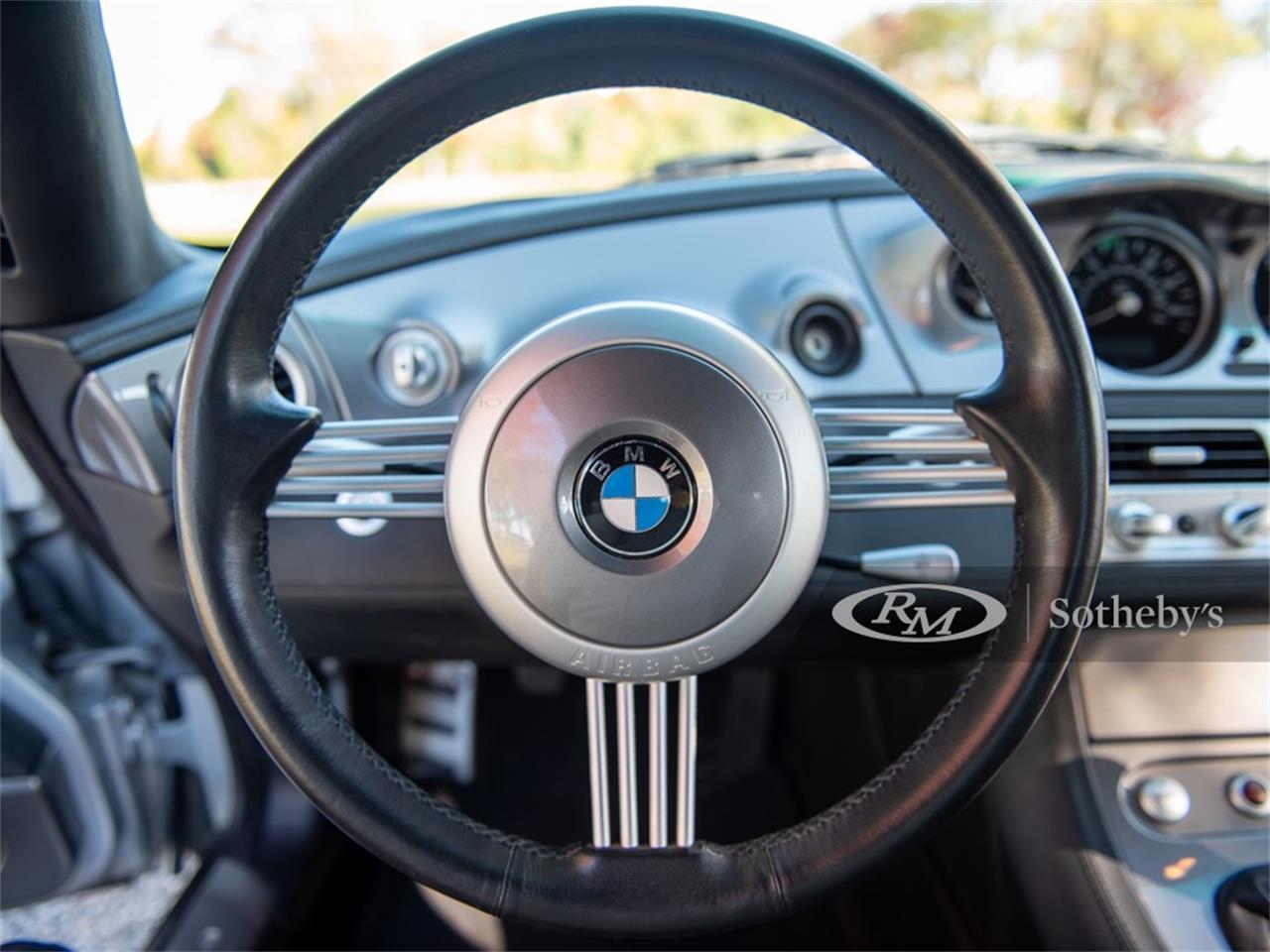 2002 BMW Z8 (CC-1414654) for sale in Hershey, Pennsylvania