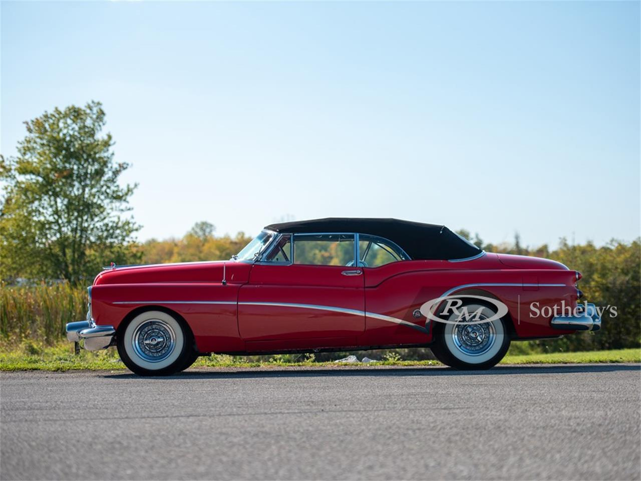 1953 Buick Skylark (CC-1414656) for sale in Hershey, Pennsylvania