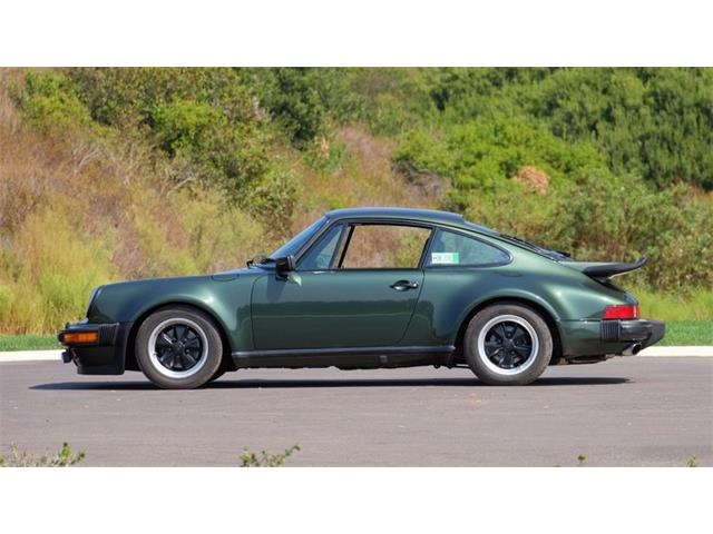1976 Porsche 911 (CC-1414660) for sale in San Diego, California