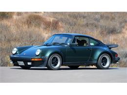 1976 Porsche 911 (CC-1414660) for sale in San Diego, California
