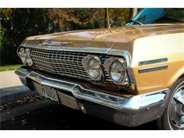 1963 Chevrolet Impala SS (CC-1414661) for sale in Greeley, Colorado