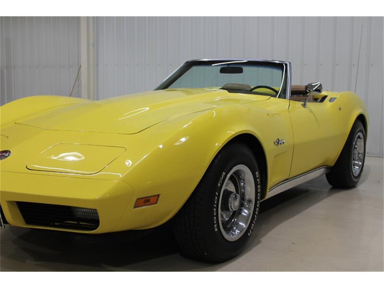 1974 Chevrolet Corvette (CC-1414662) for sale in Fort Wayne, Indiana
